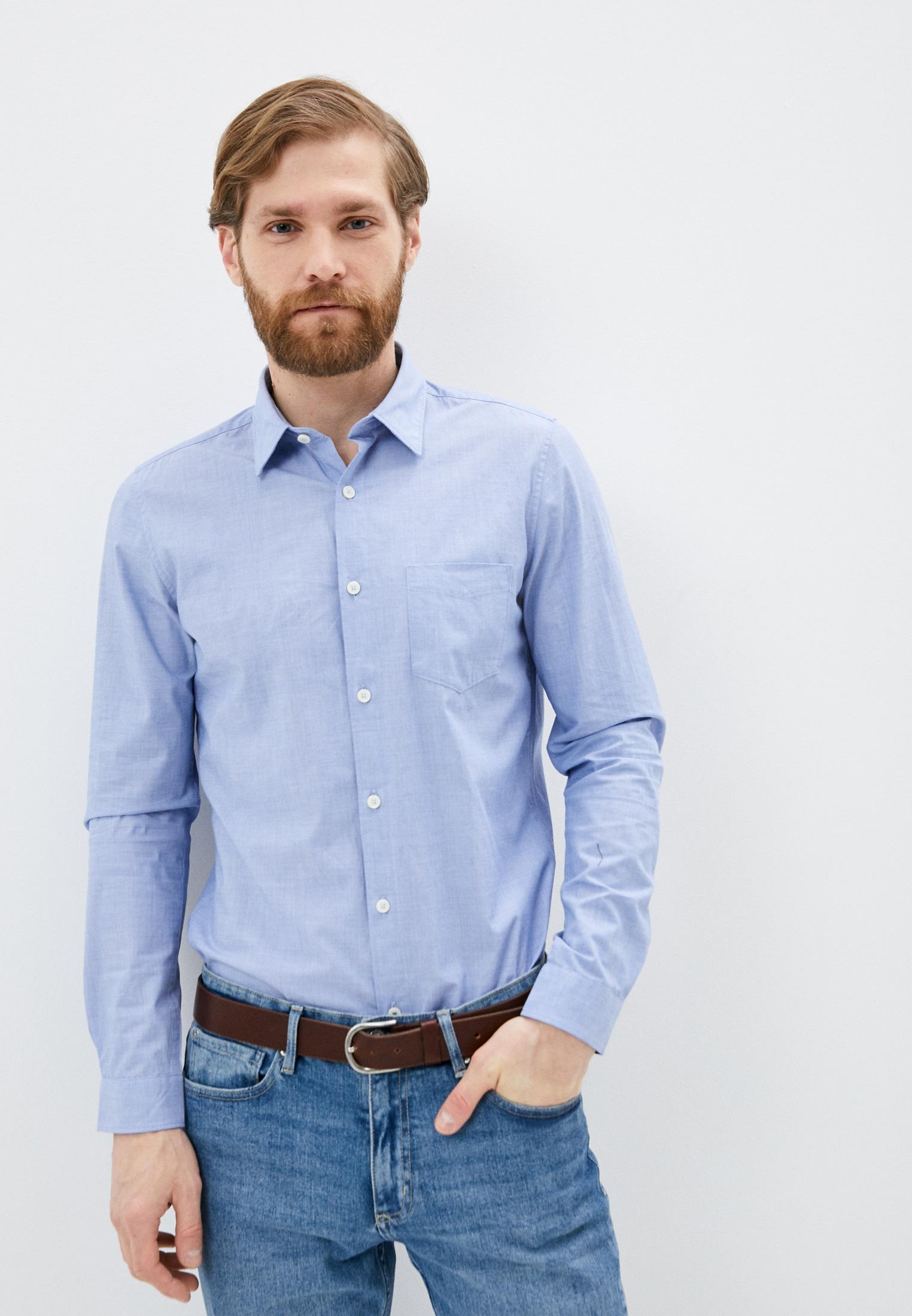 Рубашка с длинным рукавом s.Oliver (с.Оливер) 130.10.101.11.120.2057310