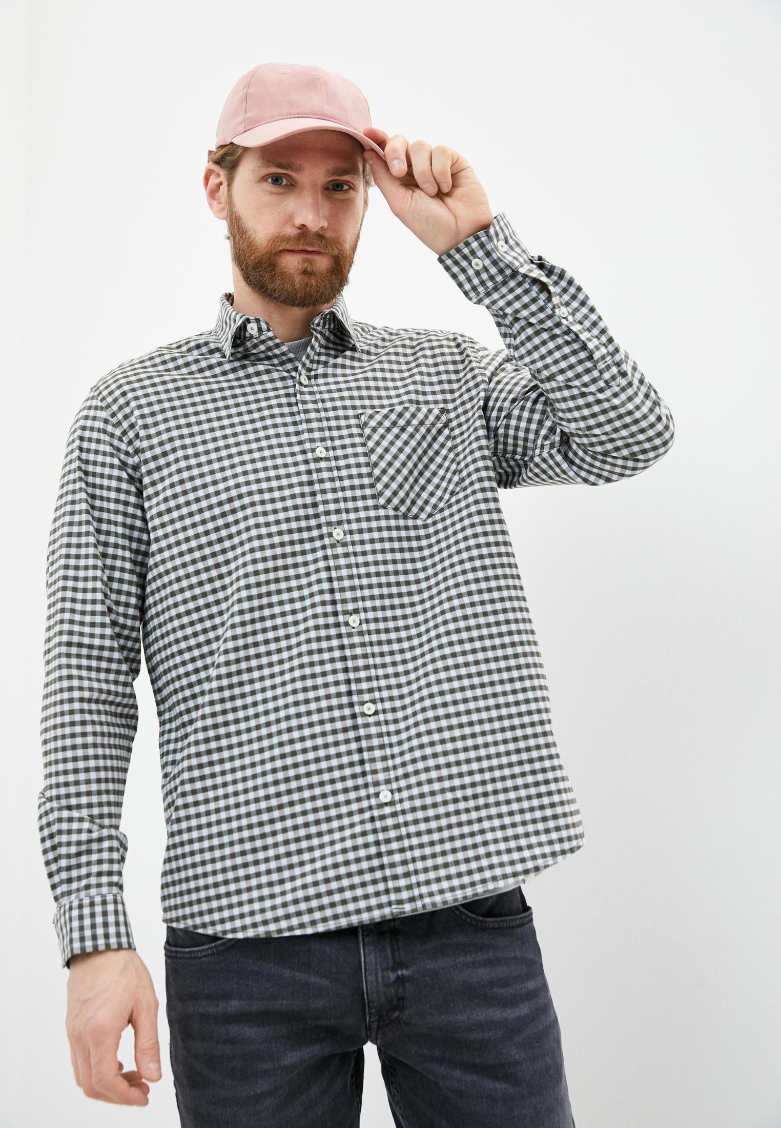 Рубашка с длинным рукавом s.Oliver (с.Оливер) 130.10.101.11.120.2057505