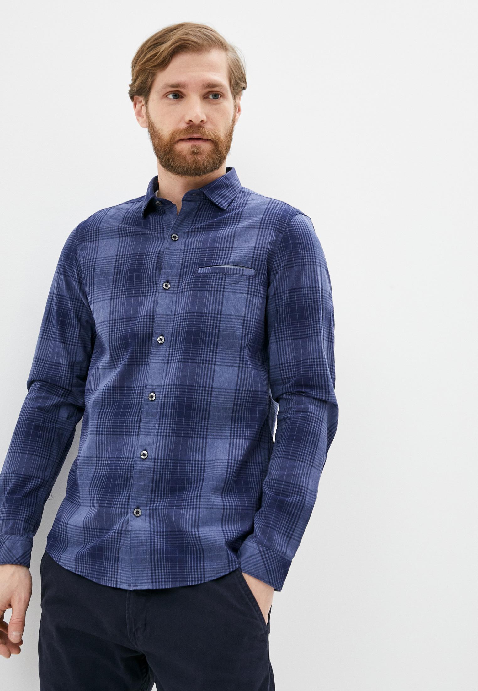 Рубашка с длинным рукавом s.Oliver (с.Оливер) 130.10.101.11.120.2057547