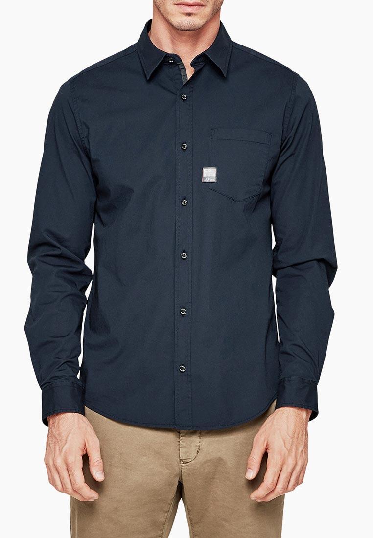 Рубашка с длинным рукавом s.Oliver (с.Оливер) 13.801.21.4008: изображение 1