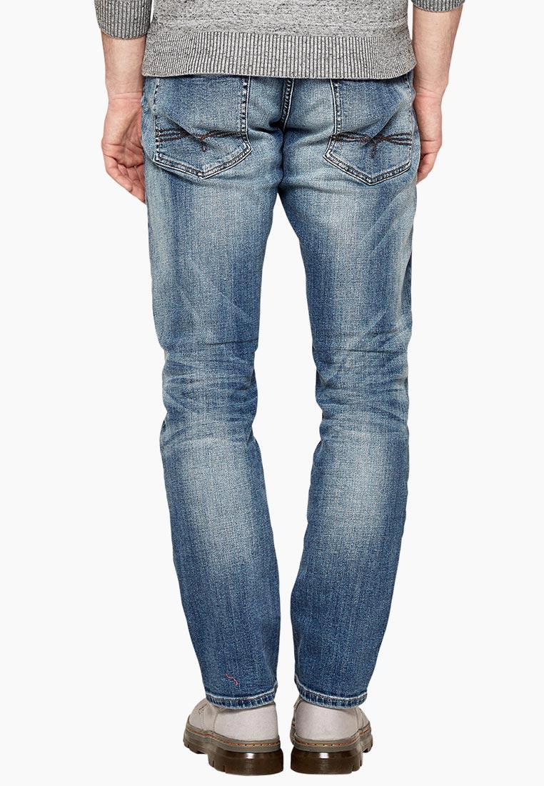 Зауженные джинсы s.Oliver (с.Оливер) 13.801.71.4534: изображение 4