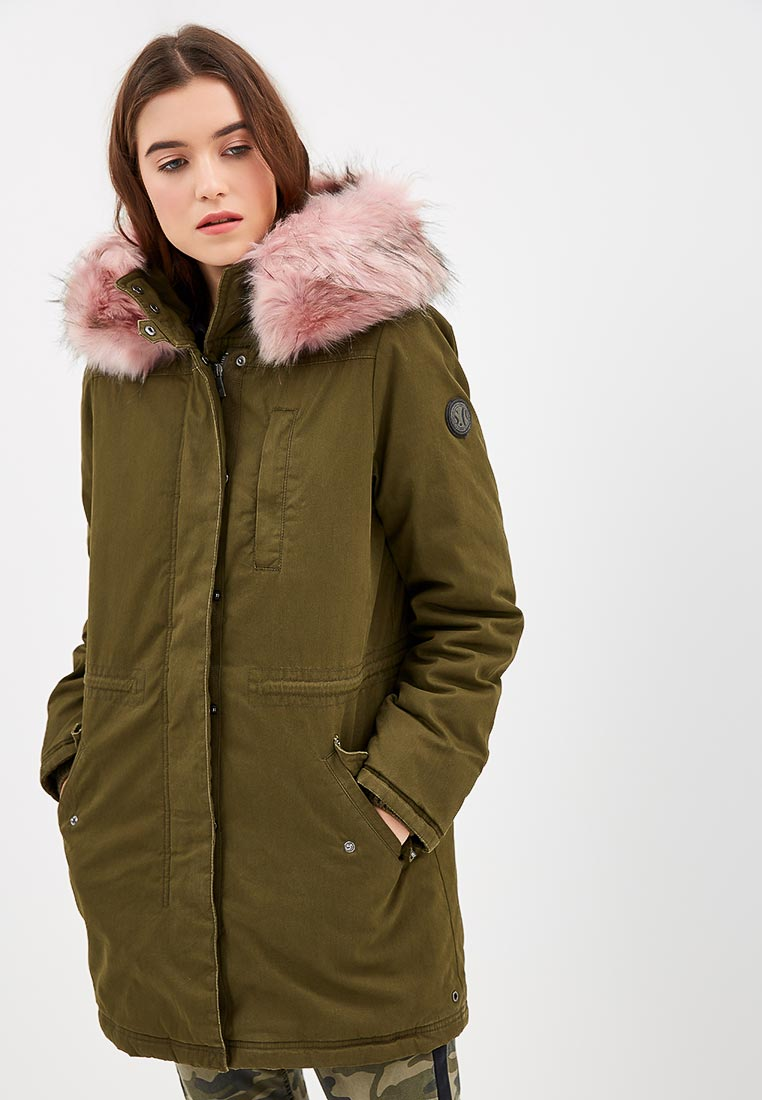 Утепленная куртка s.Oliver (с.Оливер) 05.808.52.7929