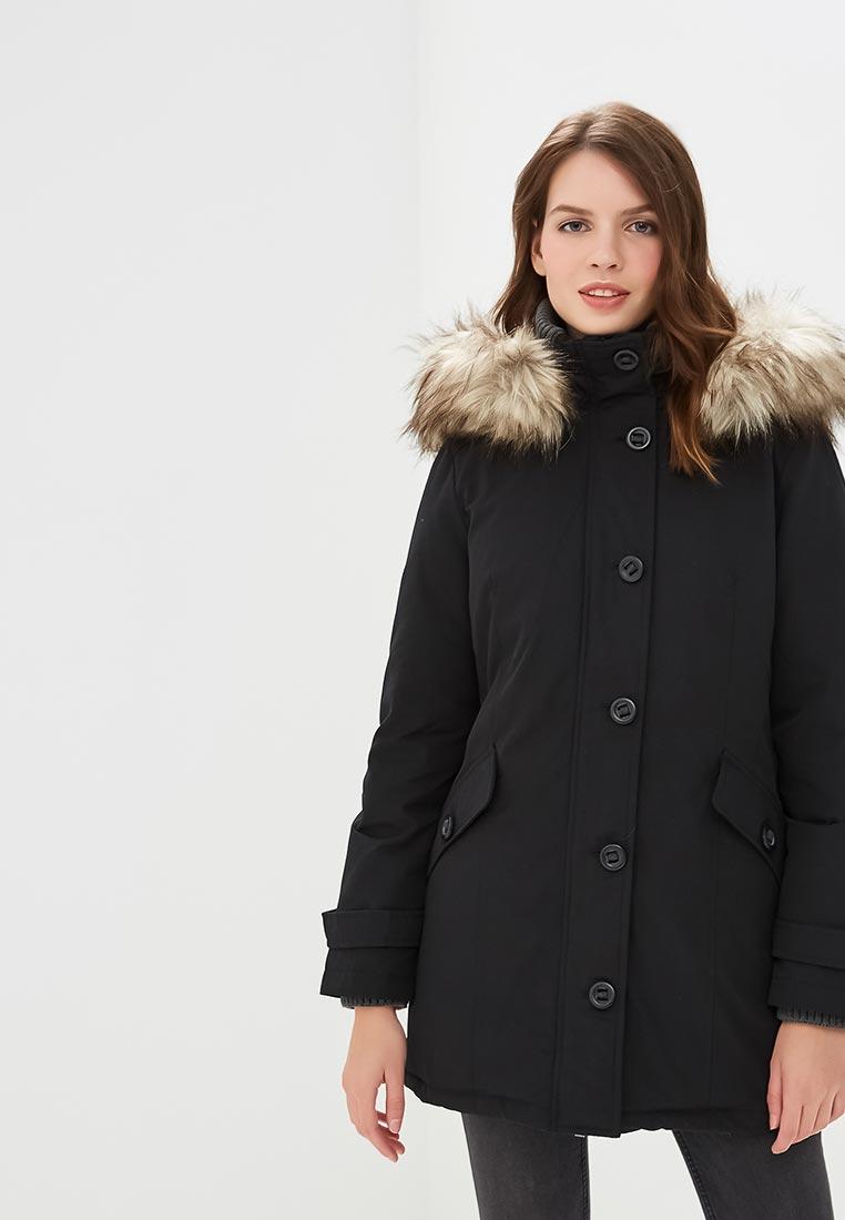 Утепленная куртка s.Oliver (с.Оливер) 05.809.52.7000