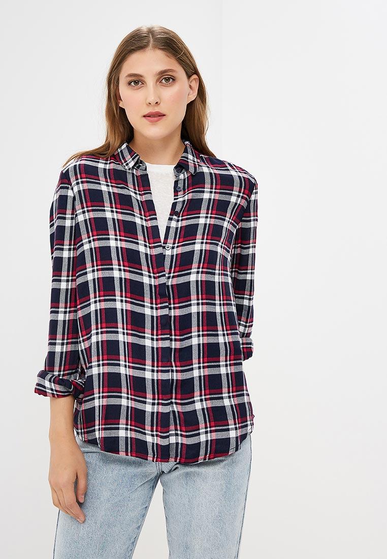 Женские рубашки с длинным рукавом s.Oliver (с.Оливер) 04.899.11.5011