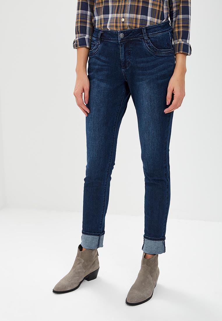 Зауженные джинсы s.Oliver (с.Оливер) 04.899.71.4827