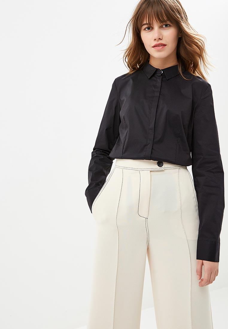 Женские рубашки с длинным рукавом s.Oliver (с.Оливер) 14.808.11.5030