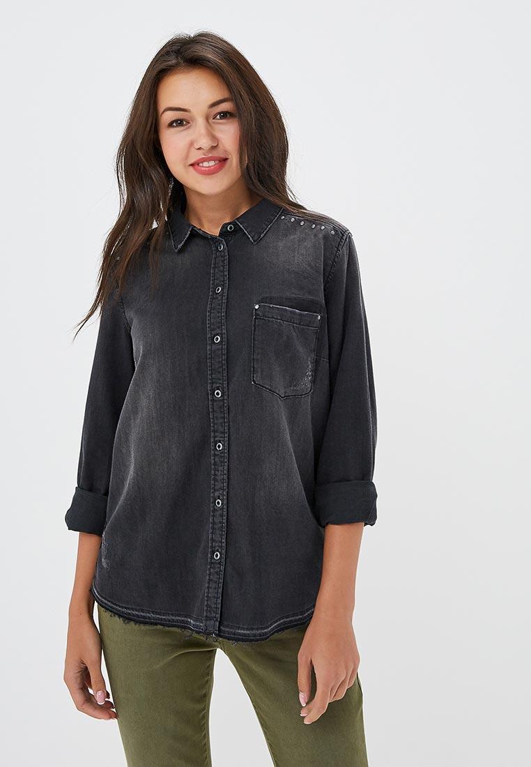 Женские рубашки с длинным рукавом s.Oliver (с.Оливер) 14.808.11.8978