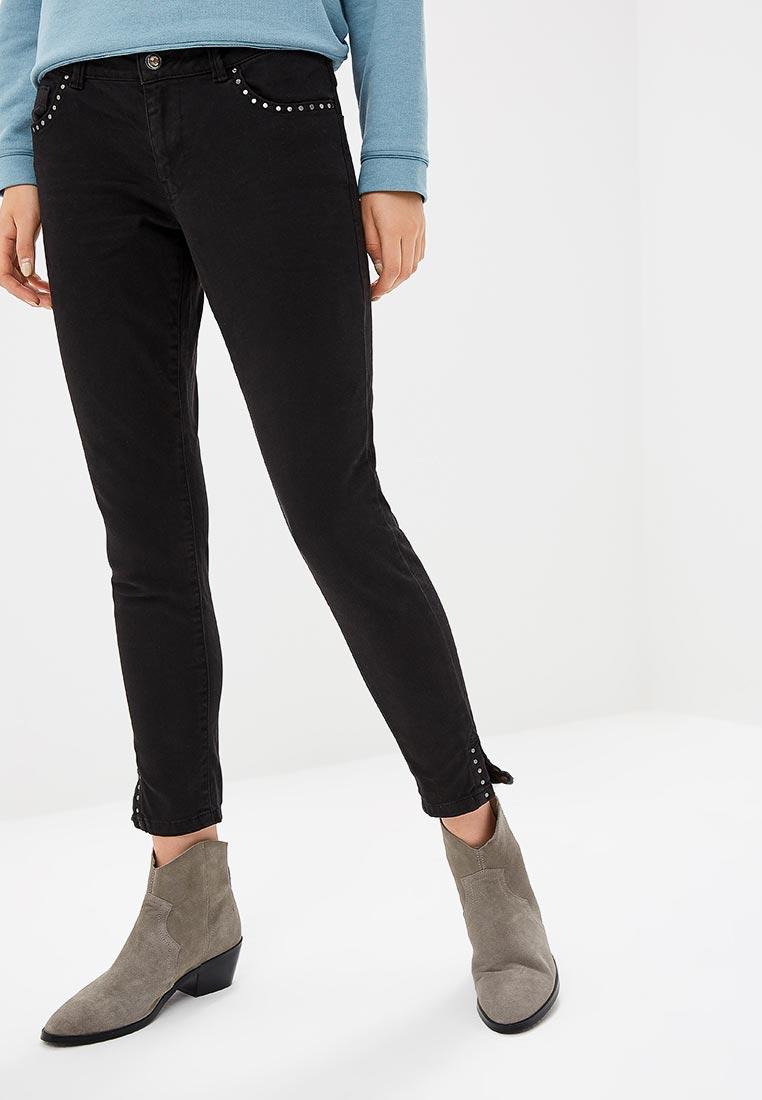Зауженные джинсы s.Oliver (с.Оливер) 14.808.76.4853