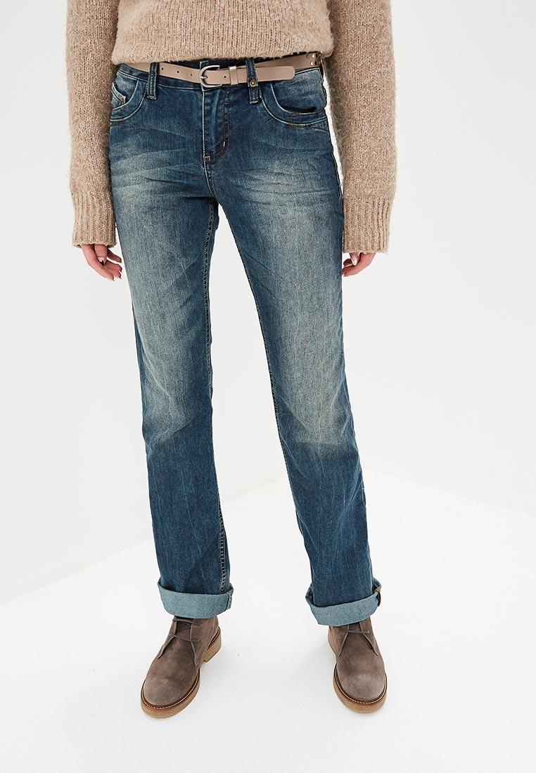 Прямые джинсы s.Oliver (с.Оливер) 04.899.71.2606
