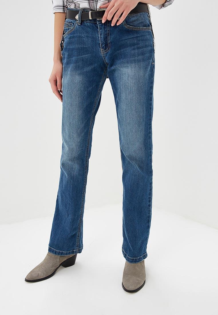 Прямые джинсы s.Oliver (с.Оливер) 04.899.71.4061