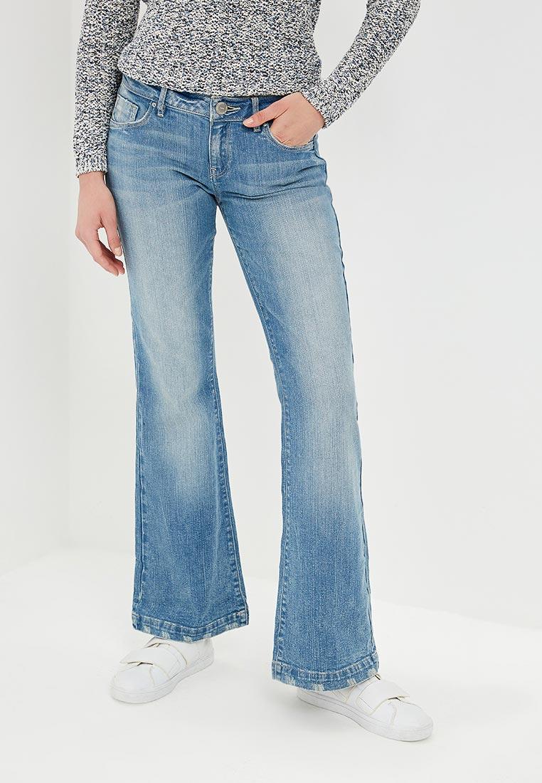 Широкие и расклешенные джинсы s.Oliver (с.Оливер) 45.899.71.0376