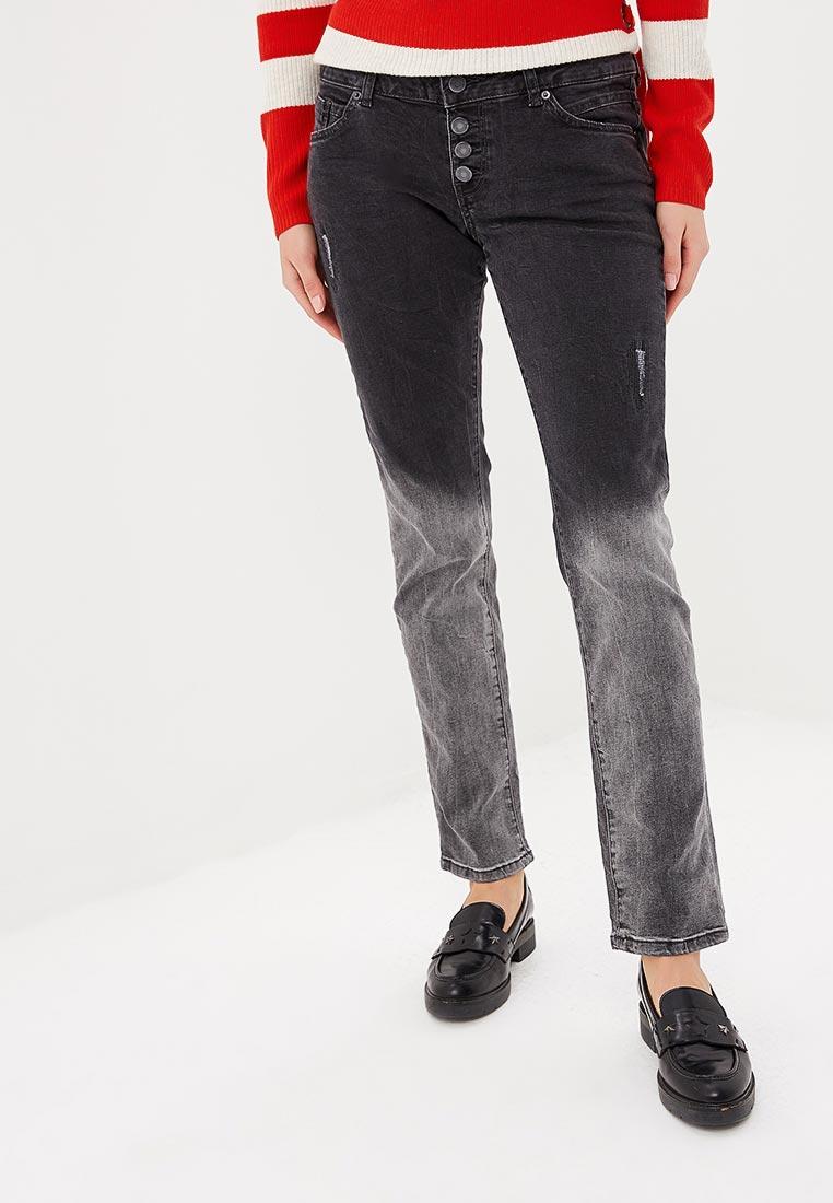 Прямые джинсы s.Oliver (с.Оливер) 45.899.71.0421
