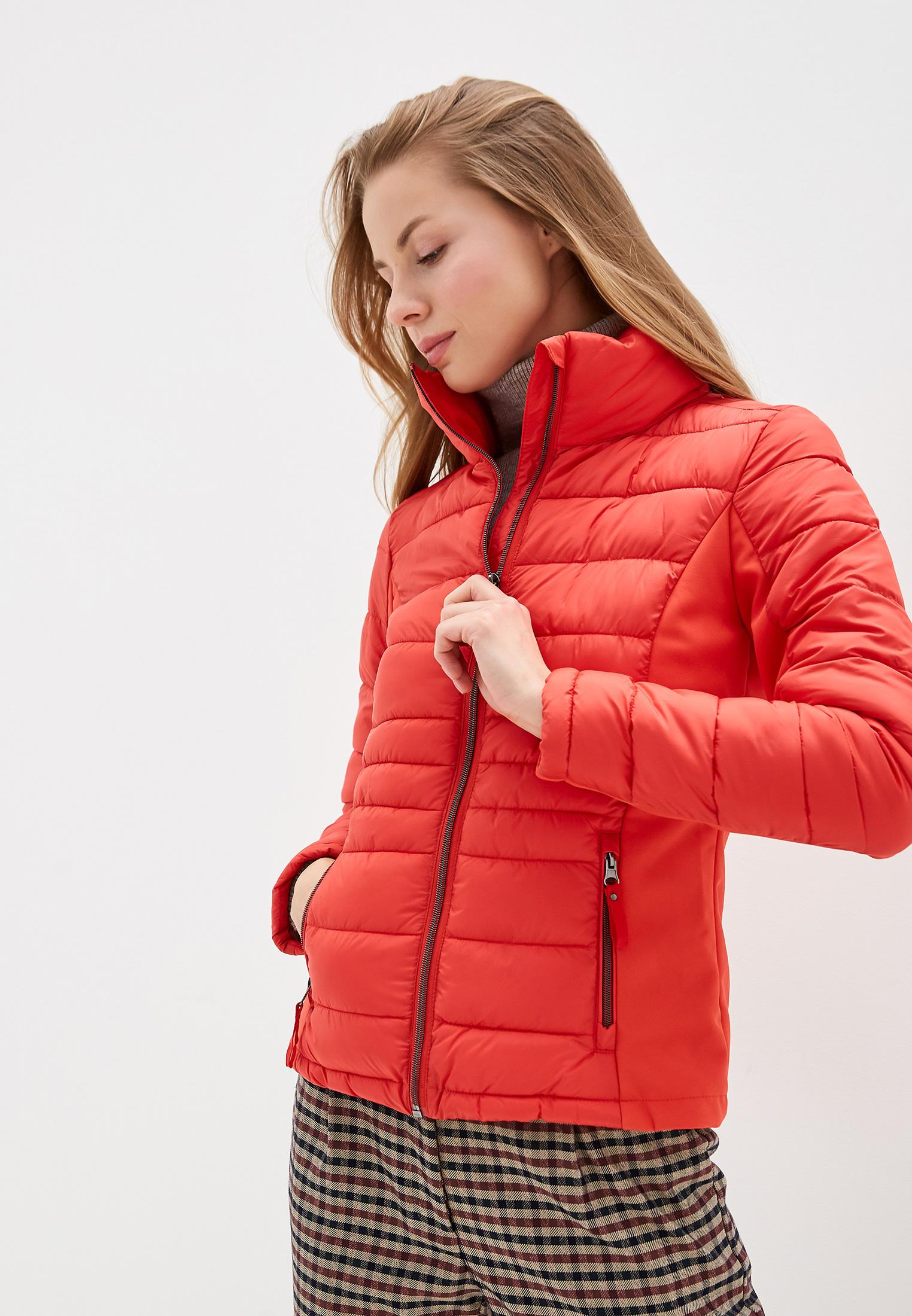 Утепленная куртка s.Oliver (с.Оливер) 04.899.51.6007