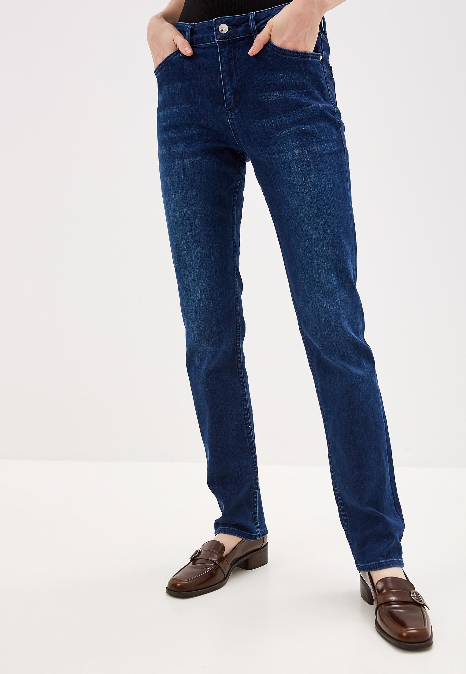 Зауженные джинсы s.Oliver (с.Оливер) 04.899.71.5398