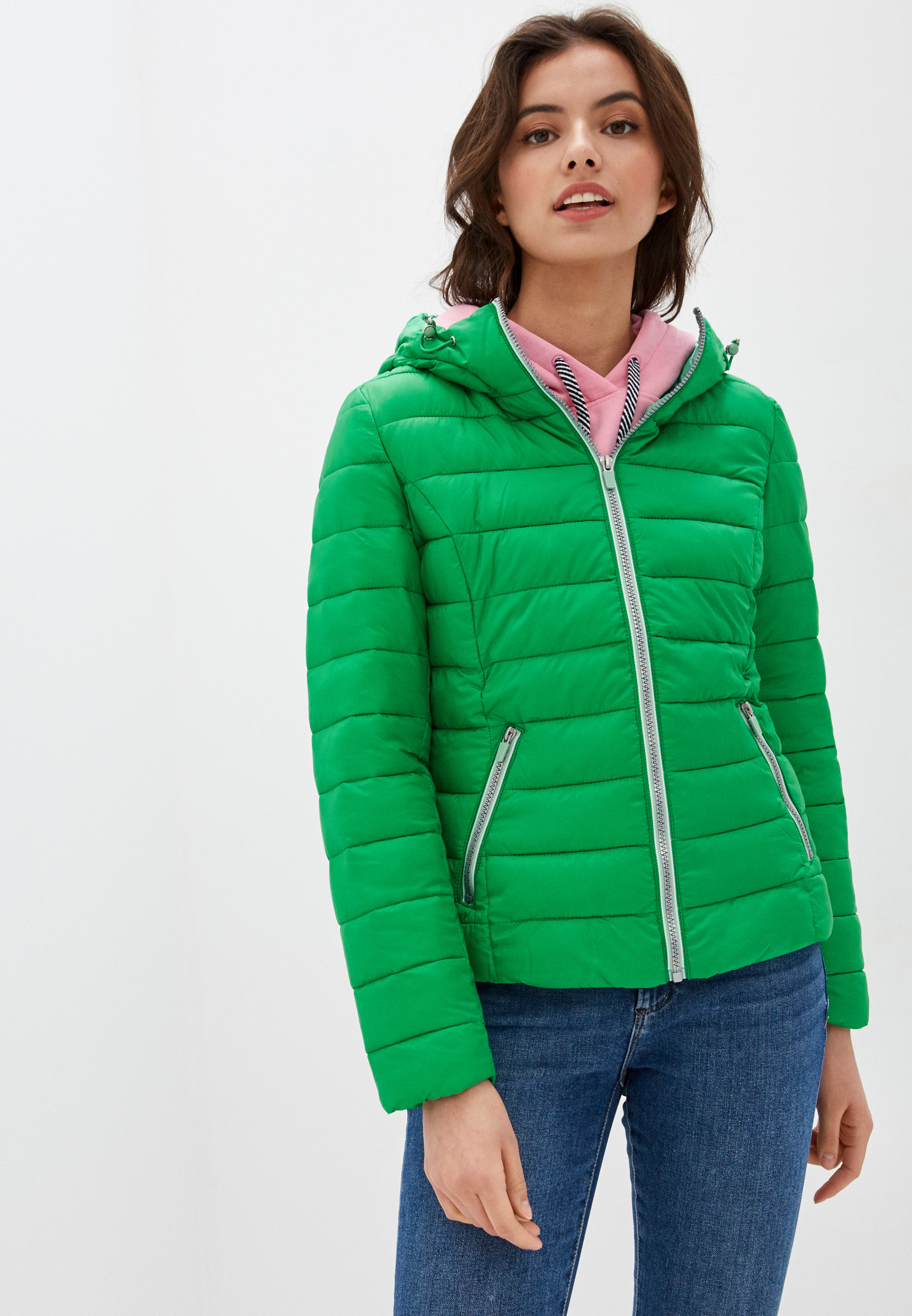 Утепленная куртка s.Oliver (с.Оливер) 05.001.51.2547