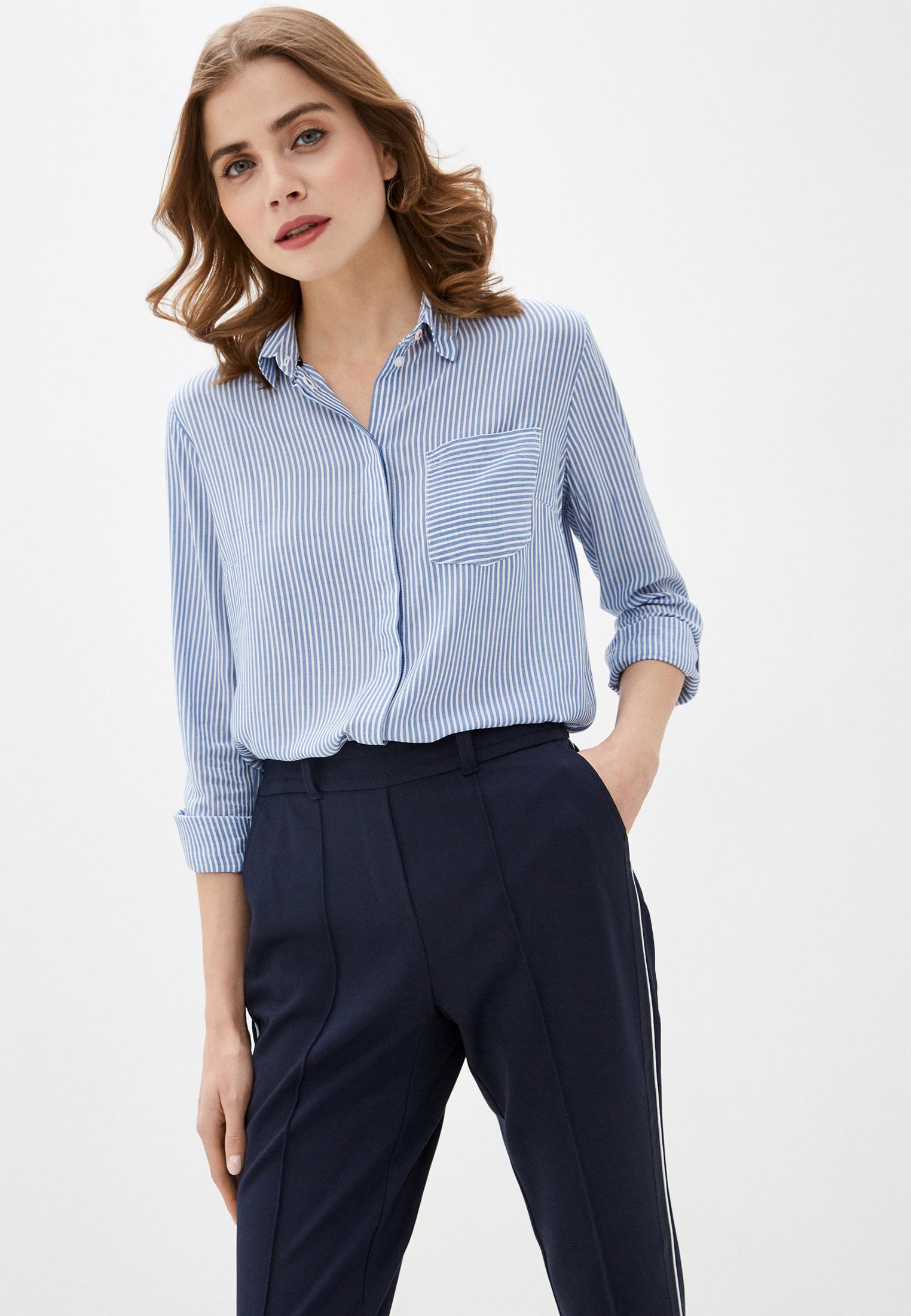 Женские рубашки с длинным рукавом s.Oliver (с.Оливер) 04.899.11.2876
