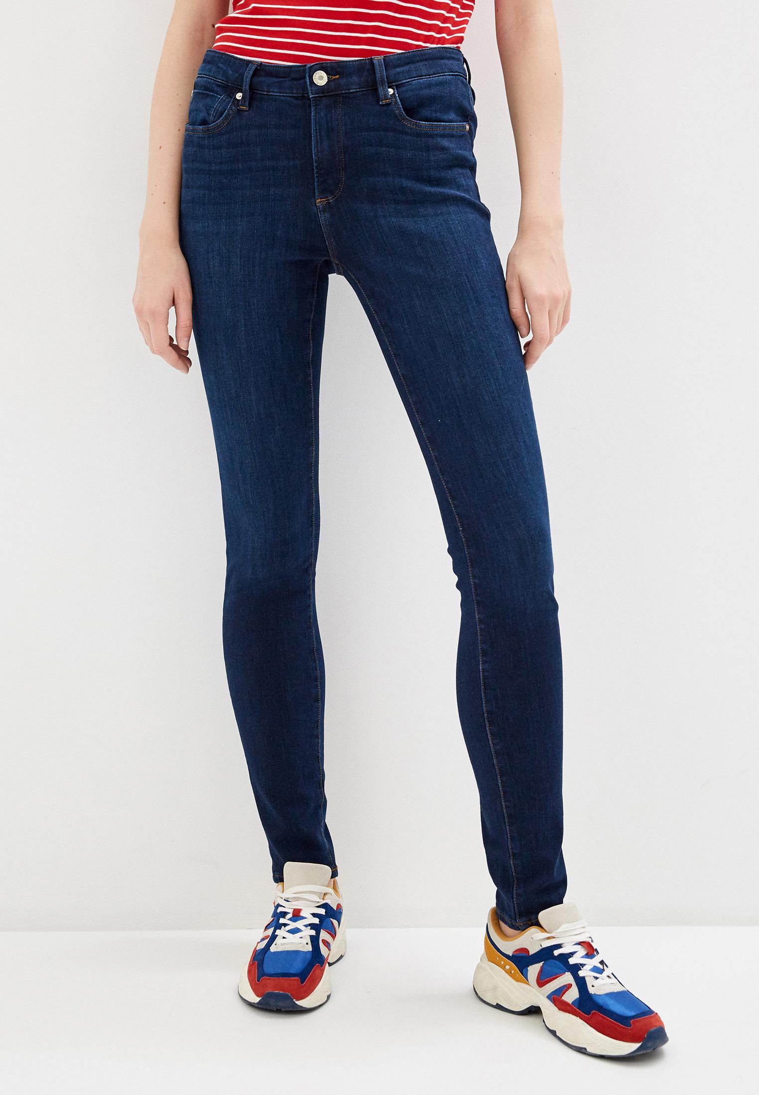 Зауженные джинсы s.Oliver (с.Оливер) 04.899.71.6060