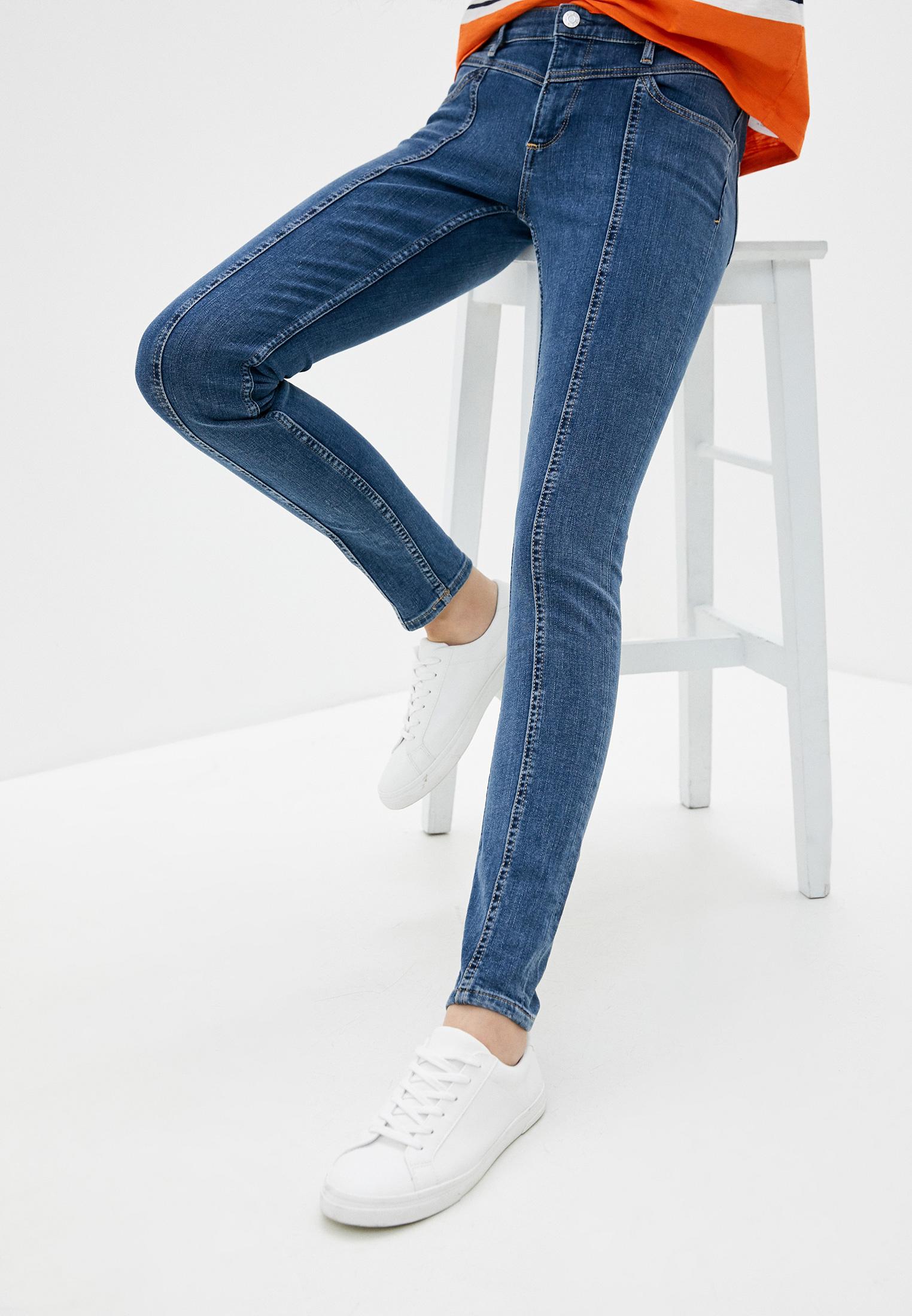 Зауженные джинсы s.Oliver (с.Оливер) 14.002.71.5955