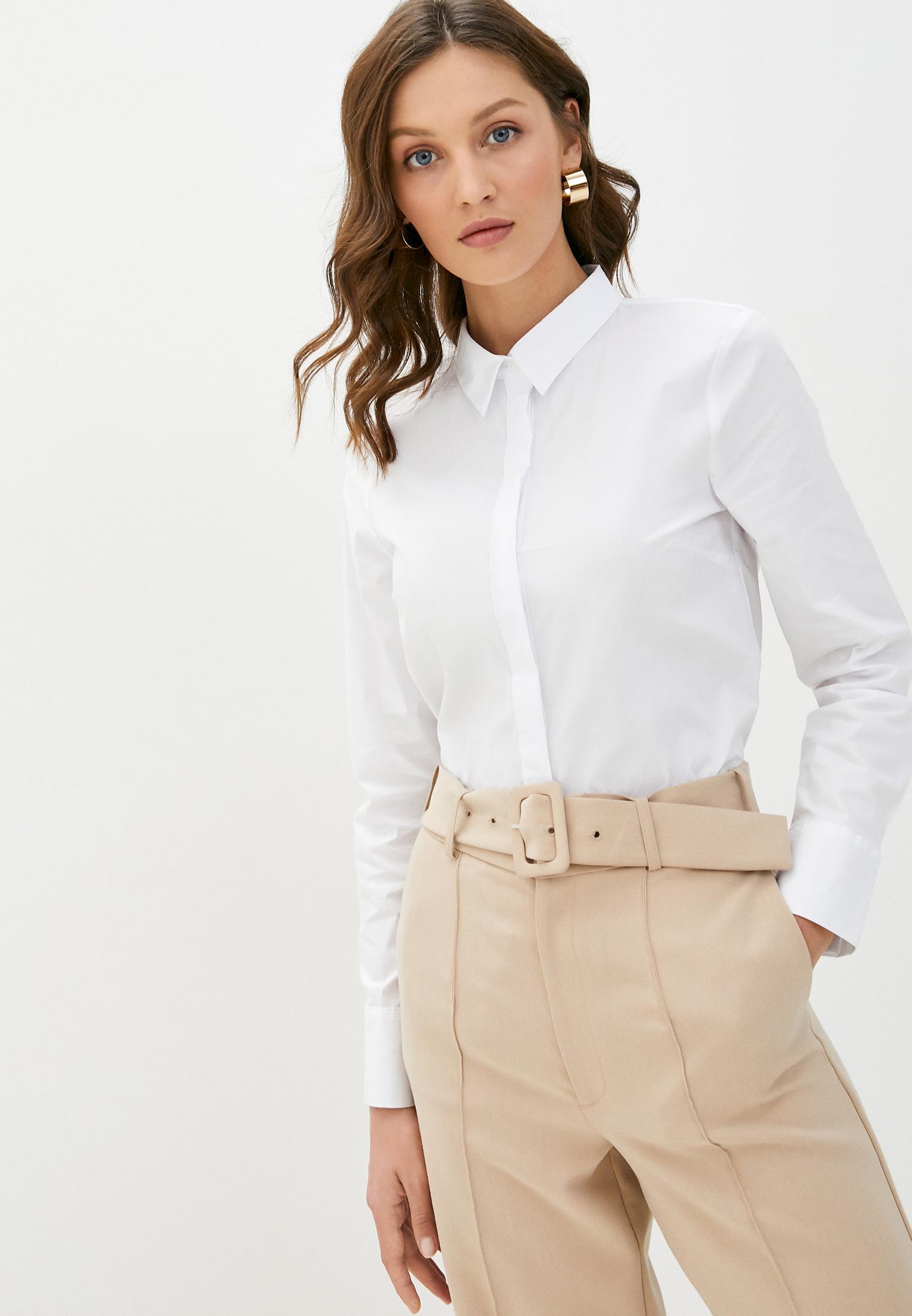 Женские рубашки с длинным рукавом s.Oliver (с.Оливер) 120.11.899.10.100.1271193