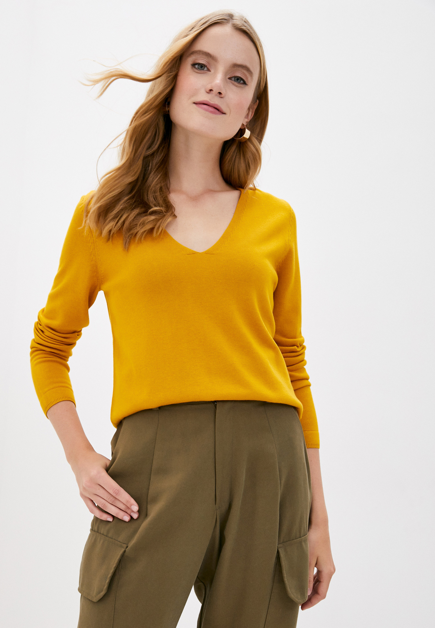 Пуловер s.Oliver (с.Оливер) 120.11.899.17.170.2040412
