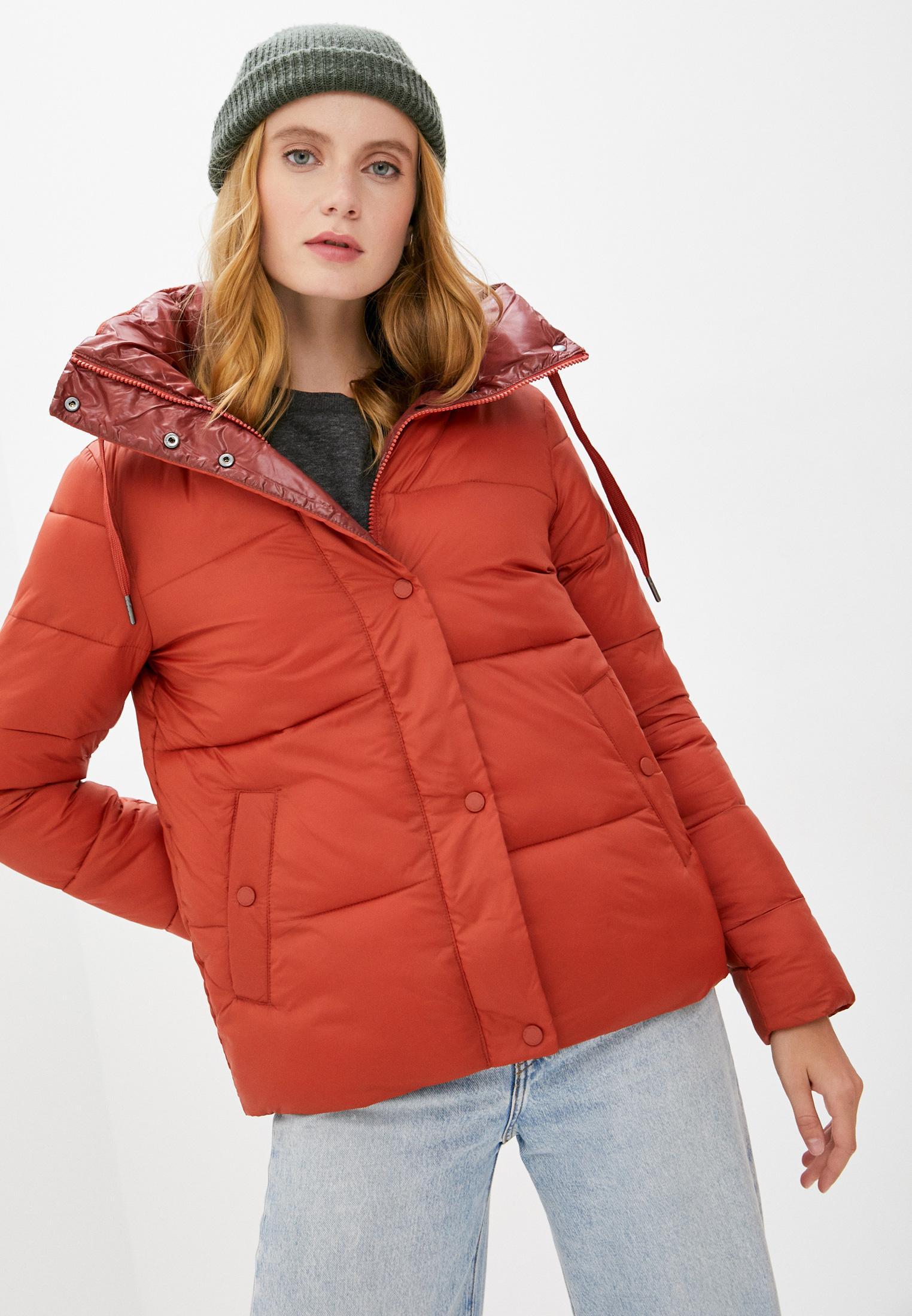 Утепленная куртка s.Oliver (с.Оливер) 120.12.008.16.150.2055685