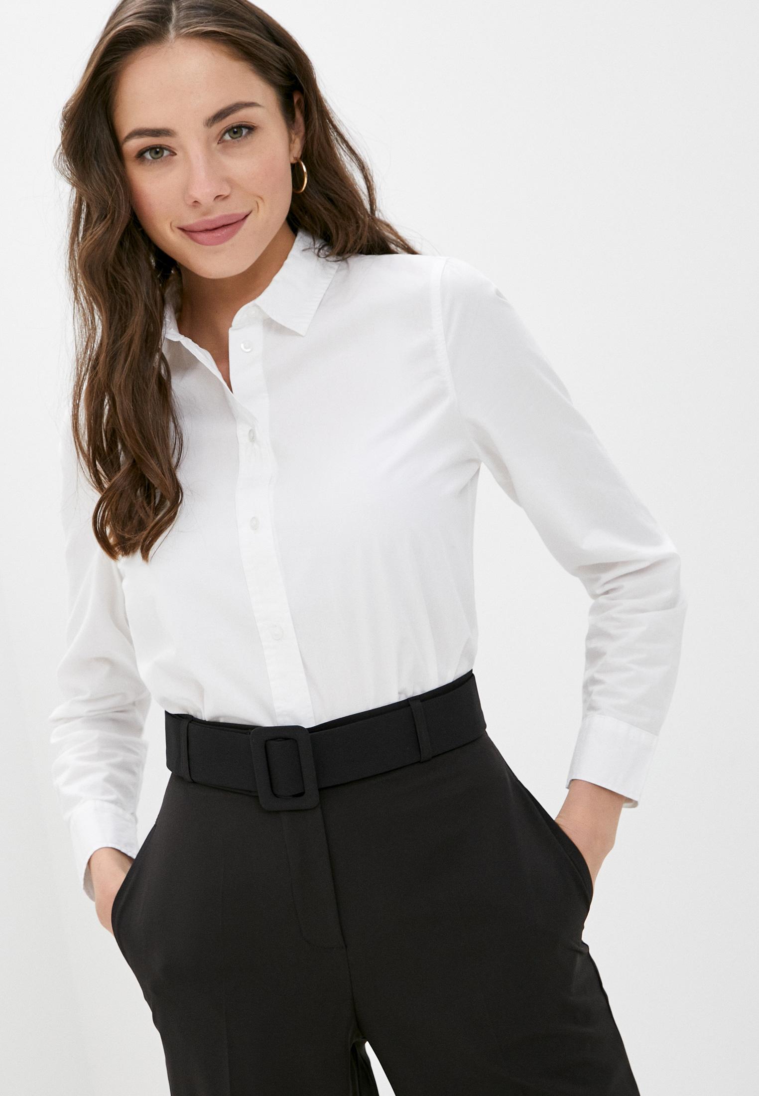 Женские рубашки с длинным рукавом s.Oliver (с.Оливер) 120.11.899.10.100.2060872