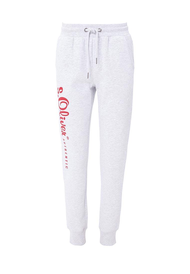 Женские спортивные брюки s.Oliver (с.Оливер) 21.702.75.6035