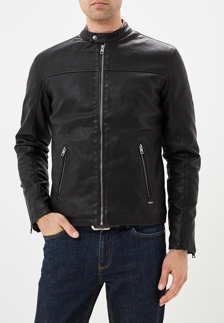 Кожаная куртка Solid 6189602