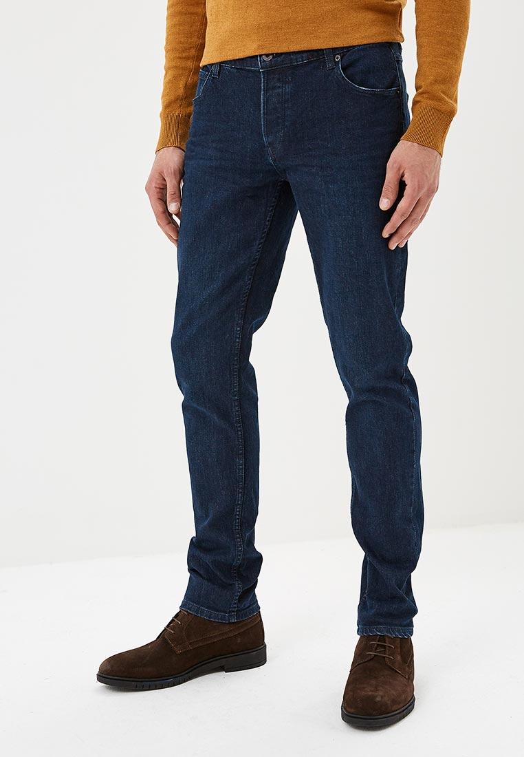Зауженные джинсы Solid 6186603