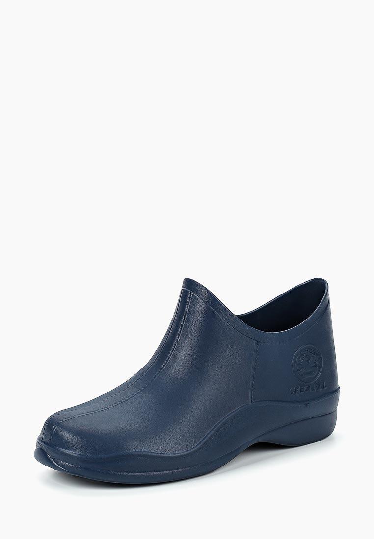 Женская резиновая обувь Speci.All 310