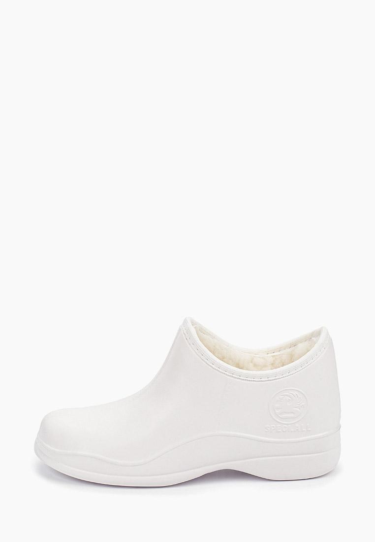 Женская резиновая обувь Speci.All 310 У