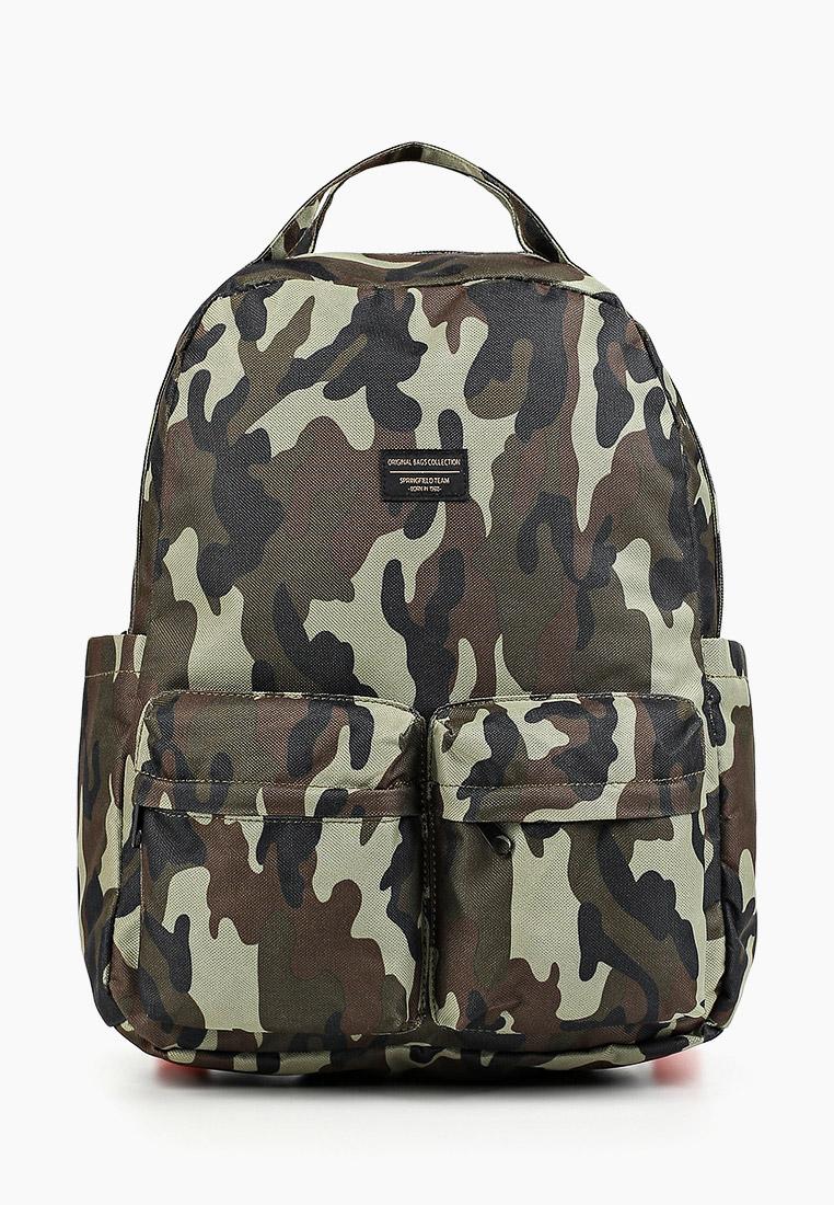 Городской рюкзак SPRINGFIELD 966800