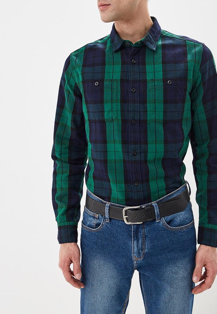 Рубашка с длинным рукавом SPRINGFIELD 334928
