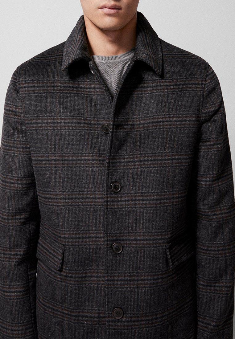 Мужские пальто Springfield (Спрингфилд) 584703