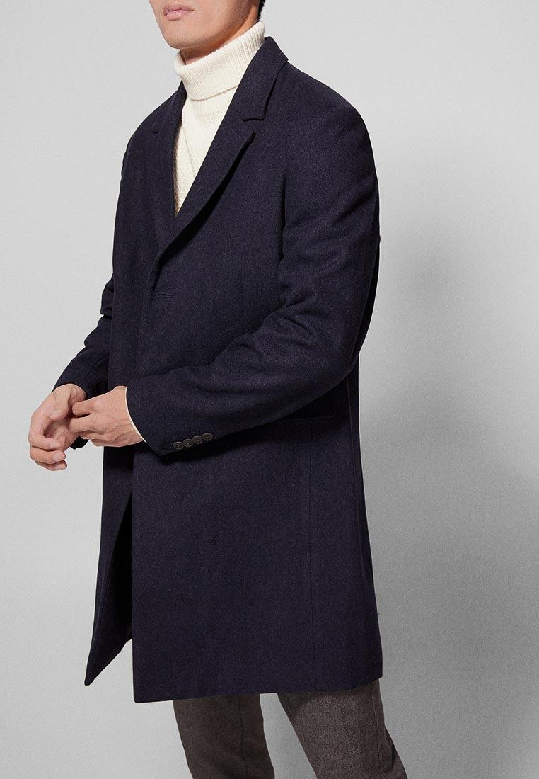 Мужские пальто Springfield (Спрингфилд) 584738