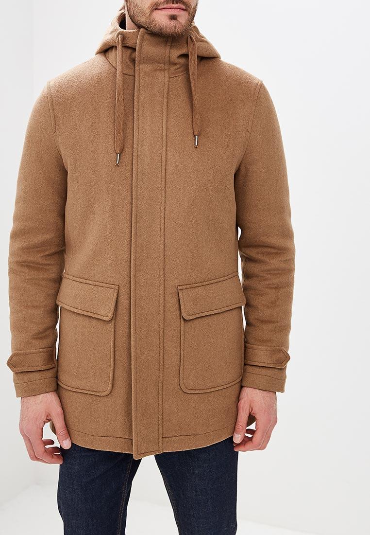 Мужские пальто Springfield (Спрингфилд) 584754