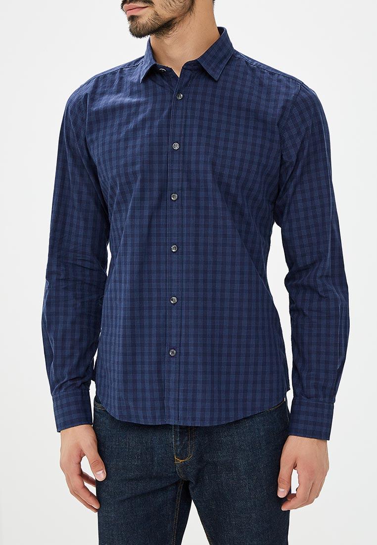 Рубашка с длинным рукавом Springfield (Спрингфилд) 334871