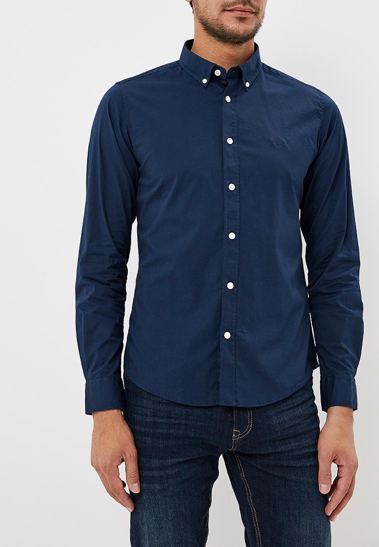 Рубашка с длинным рукавом Springfield (Спрингфилд) 1504835