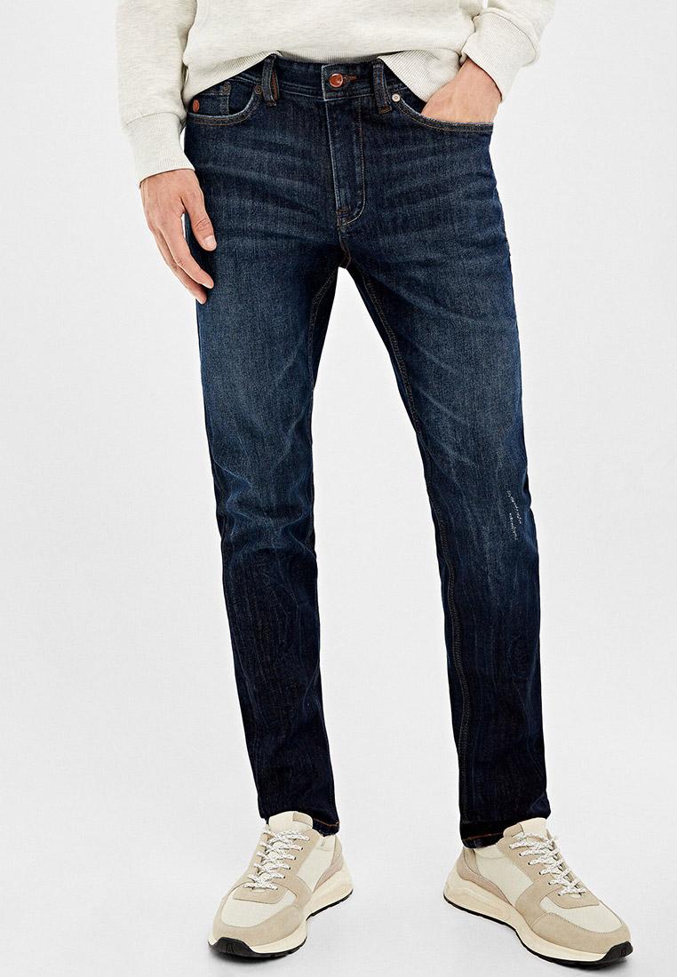Зауженные джинсы SPRINGFIELD 1756443