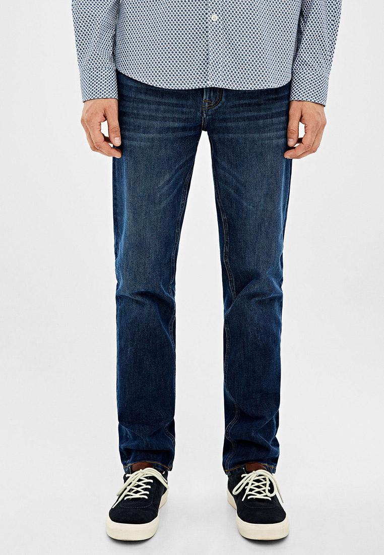 Мужские прямые джинсы SPRINGFIELD 1756621