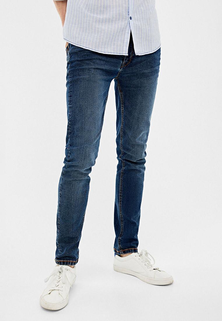 Зауженные джинсы SPRINGFIELD 1756354