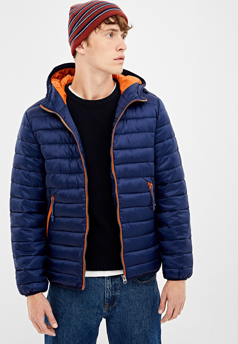 Утепленная куртка SPRINGFIELD 956171