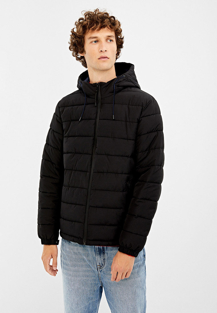 Утепленная куртка SPRINGFIELD 956287