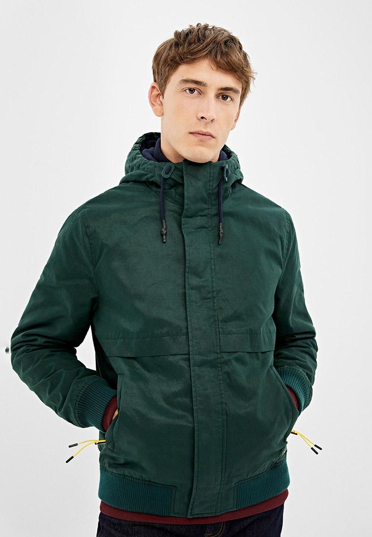 Утепленная куртка SPRINGFIELD 2836475