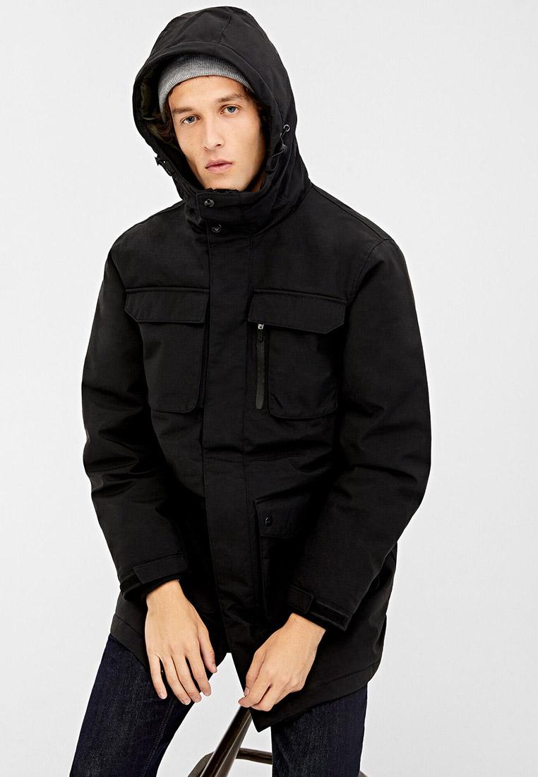 Утепленная куртка SPRINGFIELD 956244