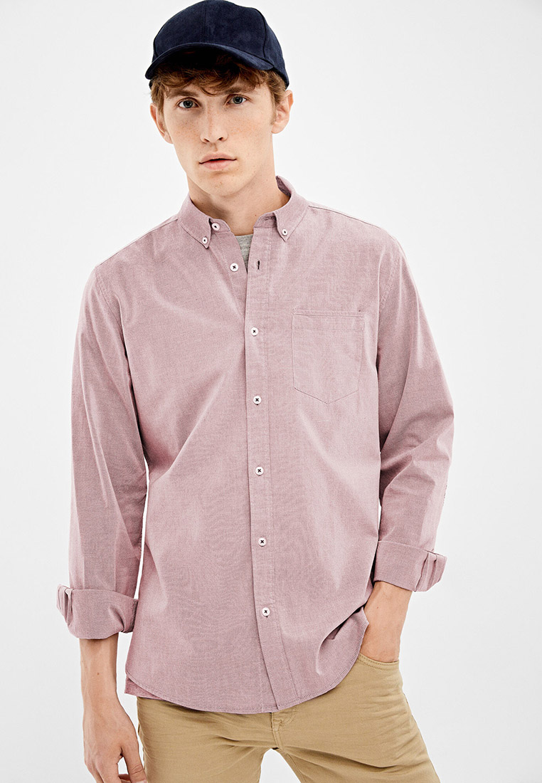 Рубашка с длинным рукавом SPRINGFIELD 276634
