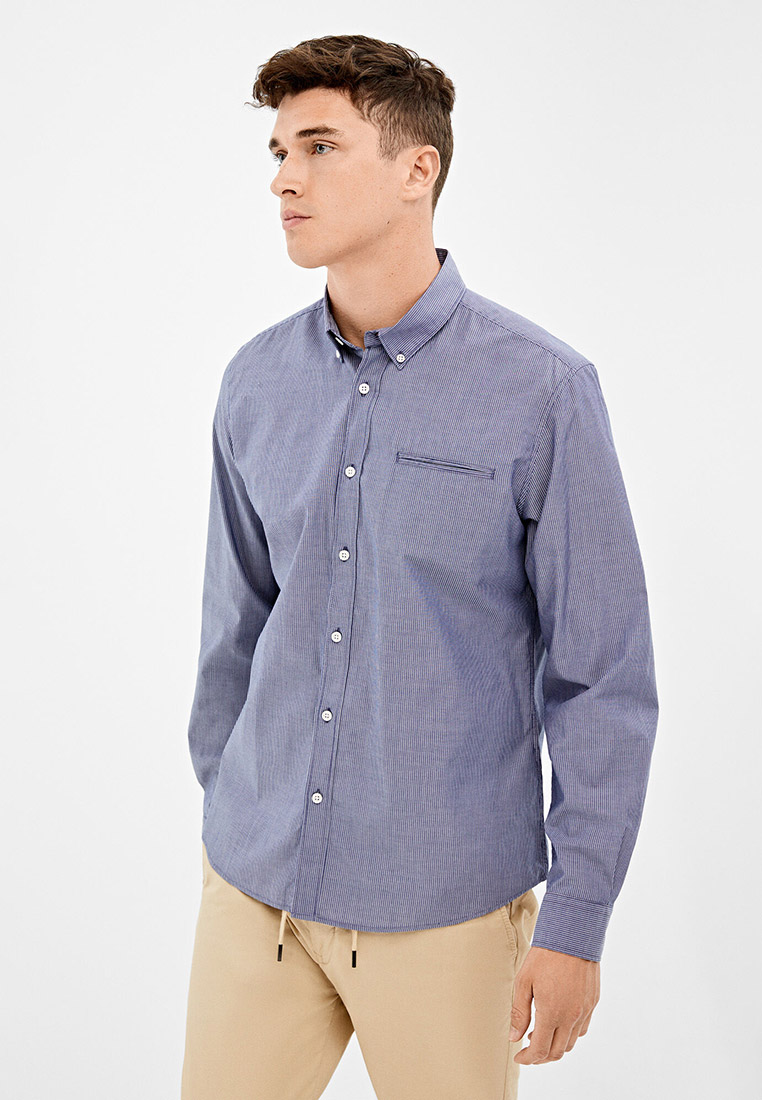 Рубашка с длинным рукавом SPRINGFIELD 1506722