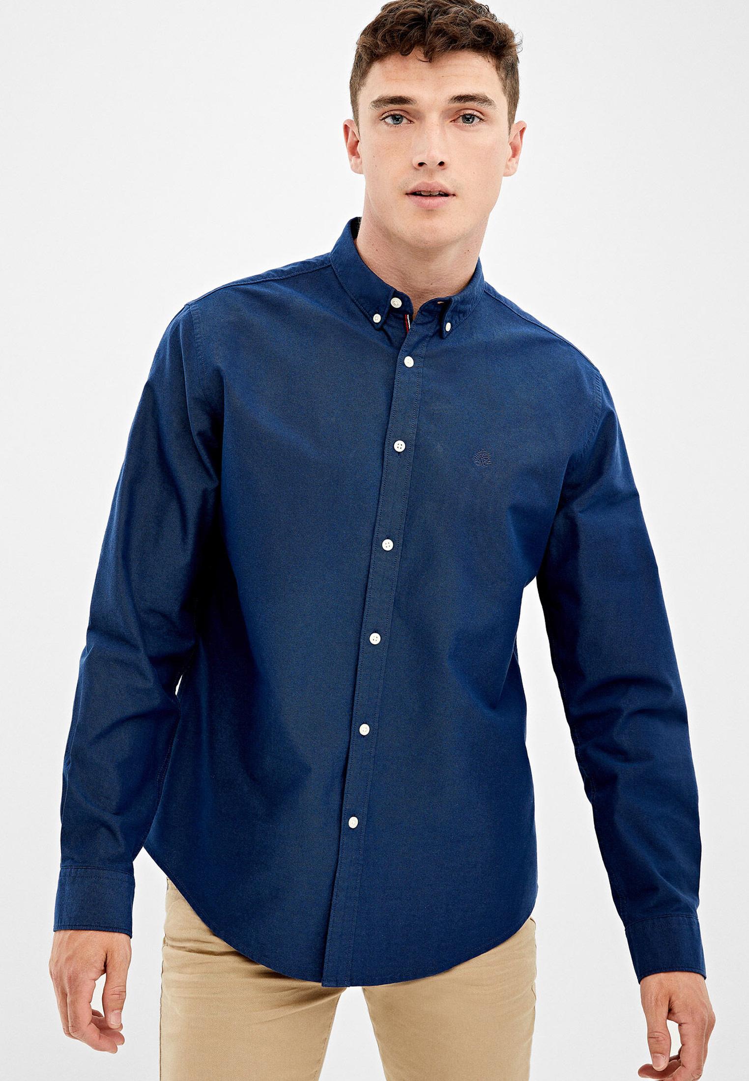 Рубашка с длинным рукавом SPRINGFIELD 276618