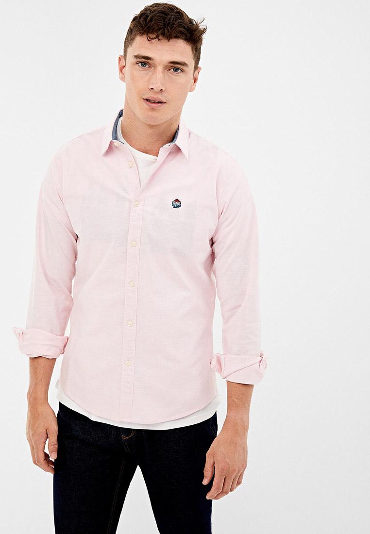 Рубашка с длинным рукавом SPRINGFIELD 276626
