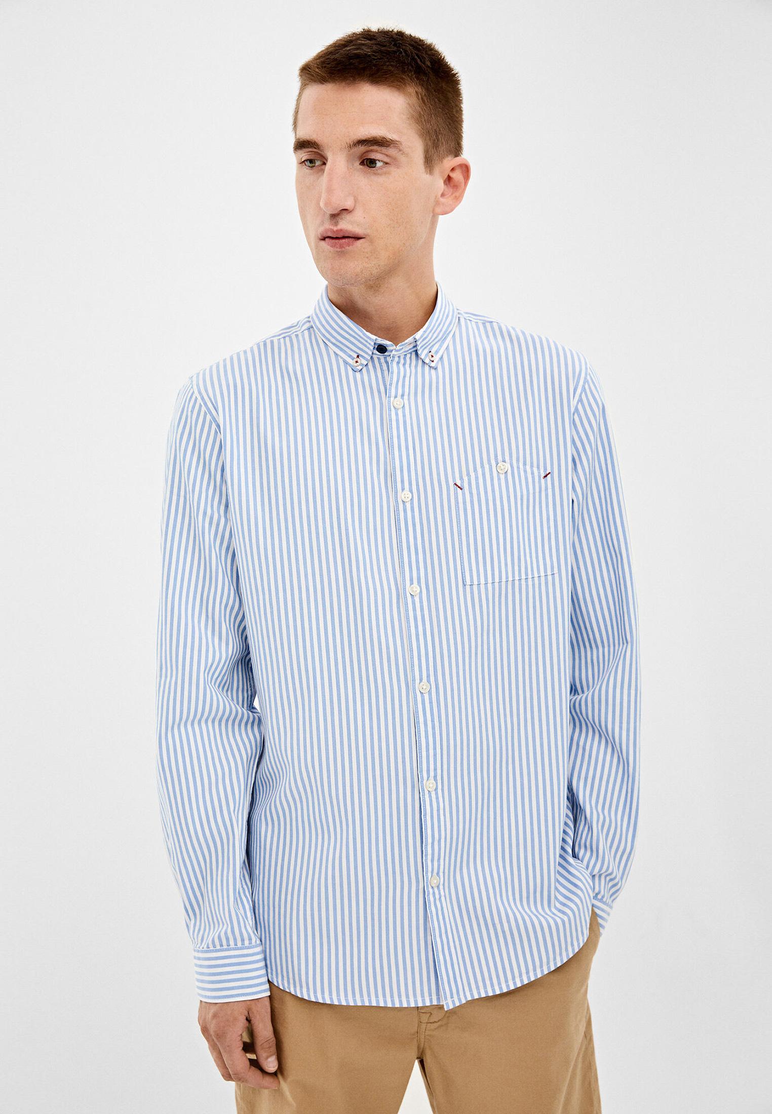 Рубашка с длинным рукавом SPRINGFIELD 946117